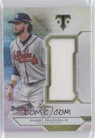 Dansby Swanson #/36