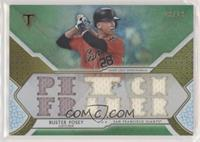 Buster Posey /18