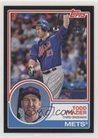 Todd Frazier #/299