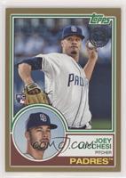 Joey Lucchesi #/50