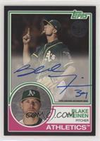 Blake Treinen /99