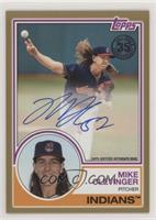 Mike Clevinger #43/50