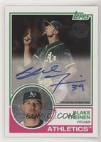 Blake Treinen