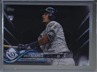 Willy Adames #/67