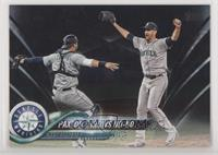Checklist - Paxton Throws No-No /67