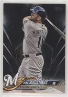 Mike Moustakas /67