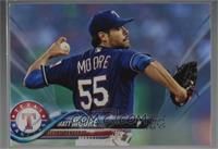 Matt Moore /50