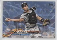 J.T. Realmuto /50