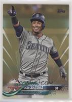 All-Star - Jean Segura /2018