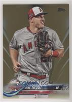 All-Star - Mike Trout /2018