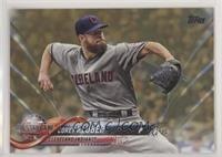 All-Star - Corey Kluber /2018