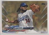 All-Star - Kenley Jansen /2018