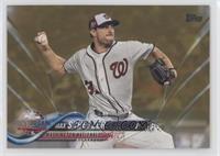 All-Star - Max Scherzer #/2,018