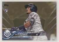 Willy Adames #/2,018
