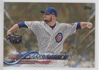 All-Star - Jon Lester #/2,018