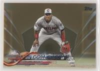 All-Star - Jose Ramirez #/2,018