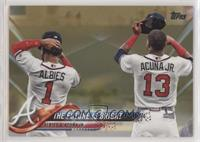 The Future is Bright (Albies & Acuna Jr.) /2018