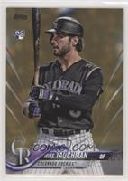 Mike Tauchman #/2,018