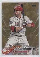All-Star - Joey Votto #/2,018