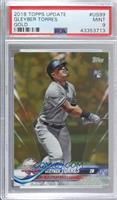 All-Star - Gleyber Torres /2018 [PSA 9 MINT]