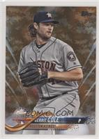 All-Star - Gerrit Cole #/25