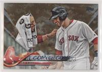 Did We Just Become Best Friends? (J.D. Martinez, Mookie Betts) /25