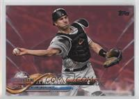 All-Star - J.T. Realmuto /50