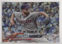 All-Star - Corey Kluber