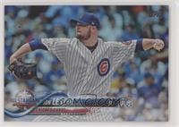 All-Star - Jon Lester