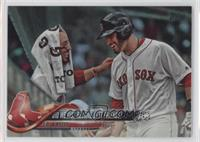 Did We Just Become Best Friends? (J.D. Martinez, Mookie Betts)