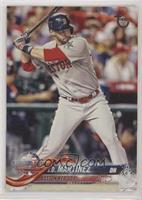 All-Star - J.D. Martinez /99