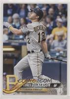 Corey Dickerson #/99
