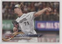 All-Star - Josh Hader #/99