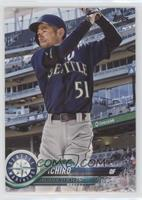 Ichiro Suzuki (Batting)