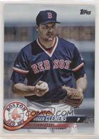 SP Legend Variation - Roger Clemens [EX to NM]