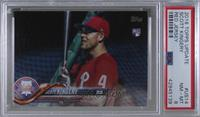 SP Variation - Scott Kingery (Red Warmup Jersey) [PSA 8 NM‑MT]