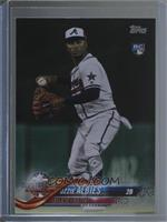 All-Star - Ozzie Albies [EXtoNM]