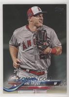 All-Star - Mike Trout [NoneEXtoNM]