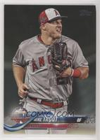 All-Star - Mike Trout [EX to NM]