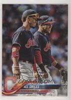 Francisco Lindor, Jose Ramirez (Francisco Lindor, Jose Ramirez)