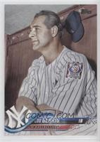 SP Legend Variation - Lou Gehrig