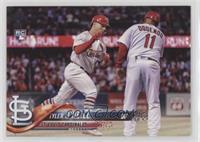 Base - Tyler O'Neill (Horizontal, Running the Bases)