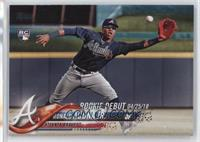 Rookie Debut - Ronald Acuna