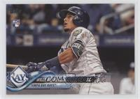 Willy Adames (Horizontal)