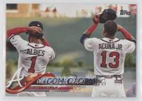 The Future is Bright (Albies & Acuna Jr.)