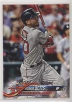All-Star - Mookie Betts (Base)
