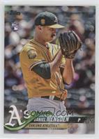 Base - Daniel Mengden (Vertical, Pitching)