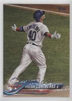 All-Star - Willson Contreras [NoneEXtoNM]