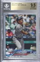 All-Star - Gleyber Torres [BGS 9.5 GEM MINT]