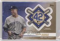 Aaron Judge #61/99